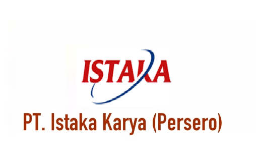 Rekrutmen BUMN terbaru PT Istaka Karya (Persero)