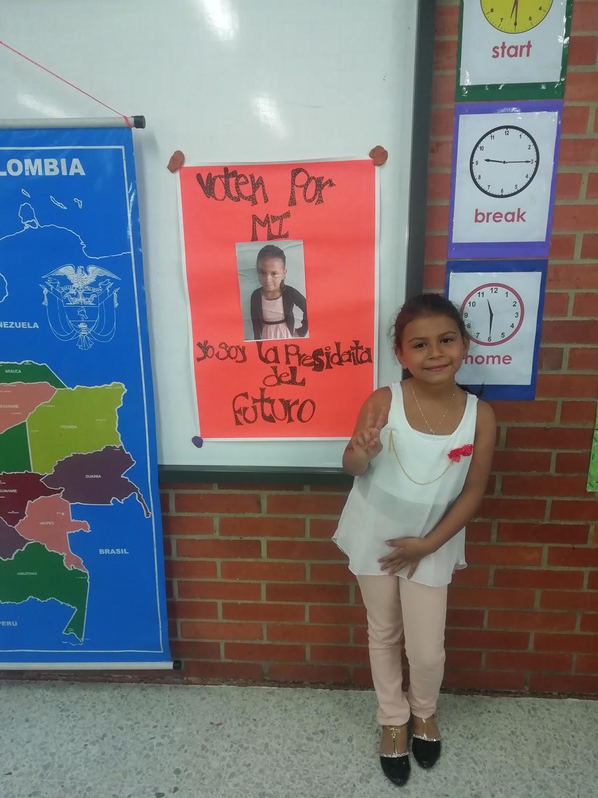 Educacion En Red Candidatos A La Presidencia Ramas Del