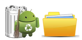 Cara Mudah Mengembalikan File Video/Foto Yang Terhapus Di Galeri Hp Android