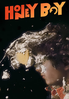 Honey Boy - Poster & Trailer