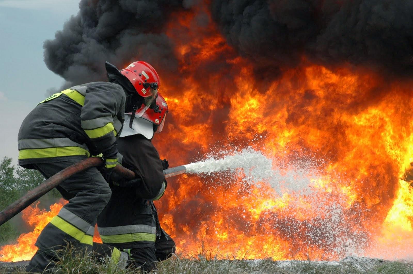 Συνεργασία της Πυροσβεστικής με το ΤΕΙ ΑΜΘ για την εκπαίδευση στελεχών