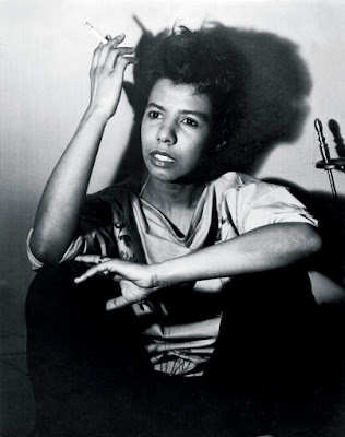 Author Spotlight, Lorraine Hansberry, A Raisin in the Sun, InToriLex