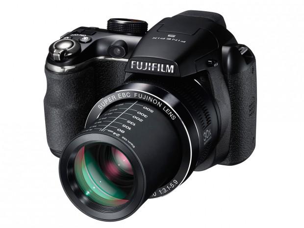 Perbedaan Kamera Prosumer dengan DSLR