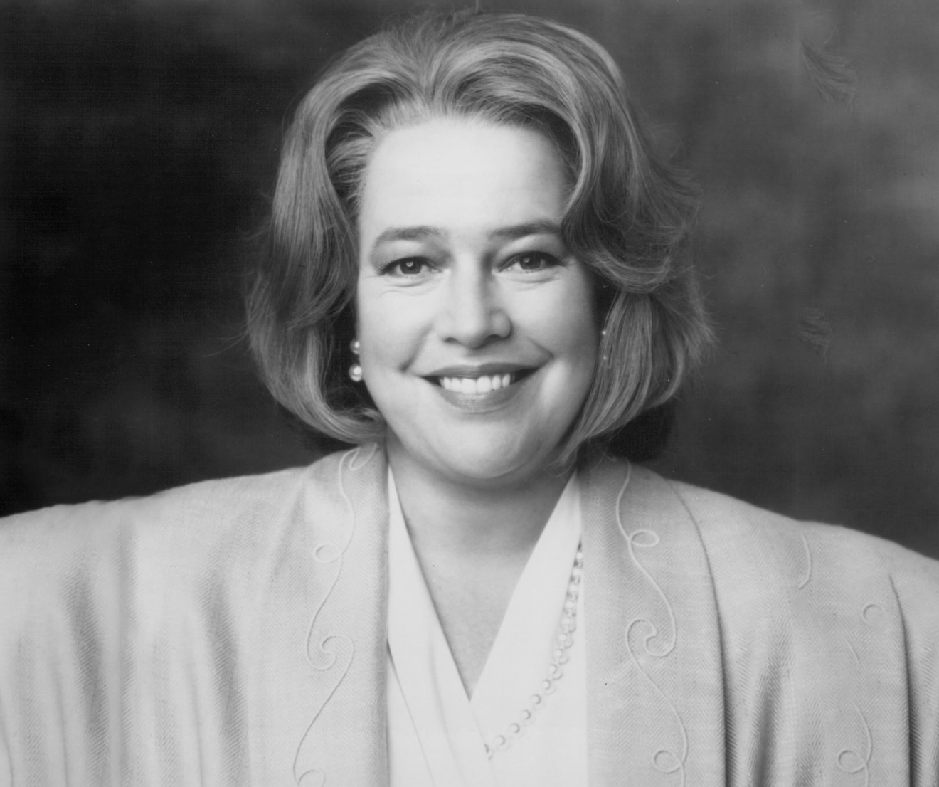 birthdays: Kathy Bates