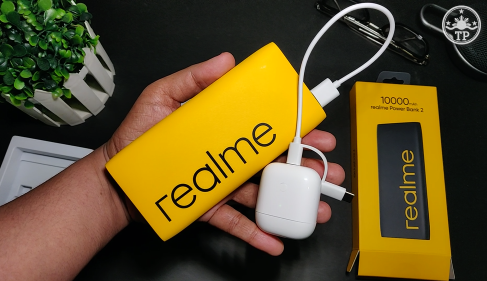 realme Power Bank 2 Philippines, realme PowerBank 2