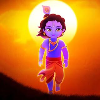Krishna-janmashtami Shayari