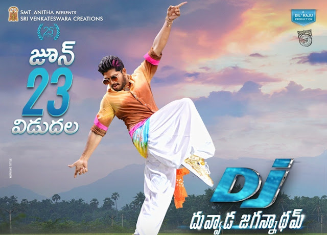 Allu Arjun's DJ Movie Duvvada Jagannadham Top Grosser at USA Box Office