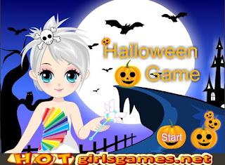 Game hóa trang Halloween hay nhất