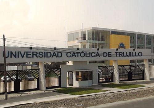 Universidad Católica de Trujillo - UCT