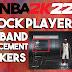 NBA 2K22  UNLOCK PLAYER EDIT ENHANCEMENT / HEADBAND / SNEAKERS HOOK PLUG IN