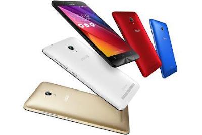 Harga baru Asus Zenfone Go, Harga second Asus Zenfone Go, Spesifikasi lengkap Asus Zenfone Go