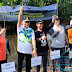 Phapros Tanam 5 Ribu Bibit Bakau di Pantai Batang