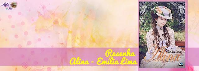 resenha Alina Emilia Lima