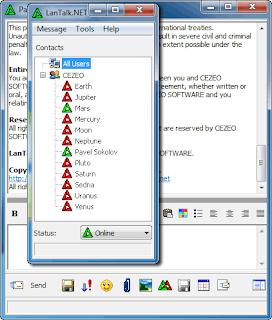 LAN Messenger Free Download