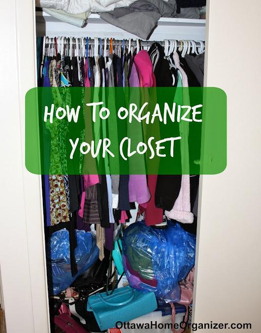 Ottawa valley moms google Best way to organize clothes