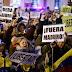 El número de presos políticos se acerca al millar en Venezuela