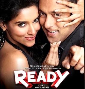 Full Length Hindi Movie Ready