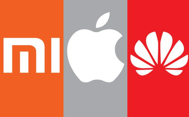 آبل تسحق هواوي والشركات الصينية الأخرى في عقر دارها