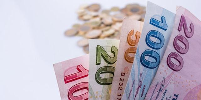 سعر صرف الليرة التركية مقابل العملات الرئيسية الخميس 19/11/2020