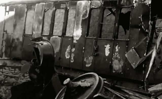 حادث سان ميشيل دي موريان
