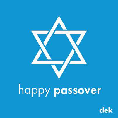 Passover Wishes