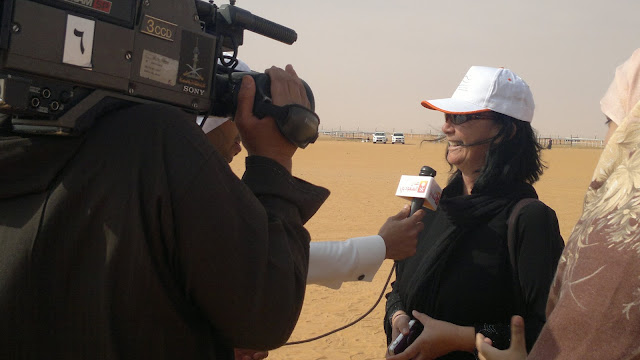 Camel Beauty Festival Saudi Arabia