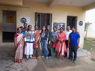 Volunteering india