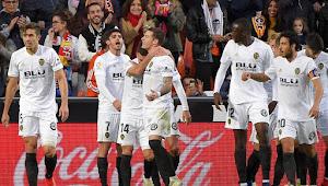 Prediksi Skor Valencia vs Huesca 26 September 2020
