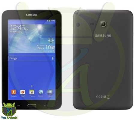 T116XXU0APF3 Android 4.4.4 Galaxy Tab 3 Lite VE 3G SM-T116