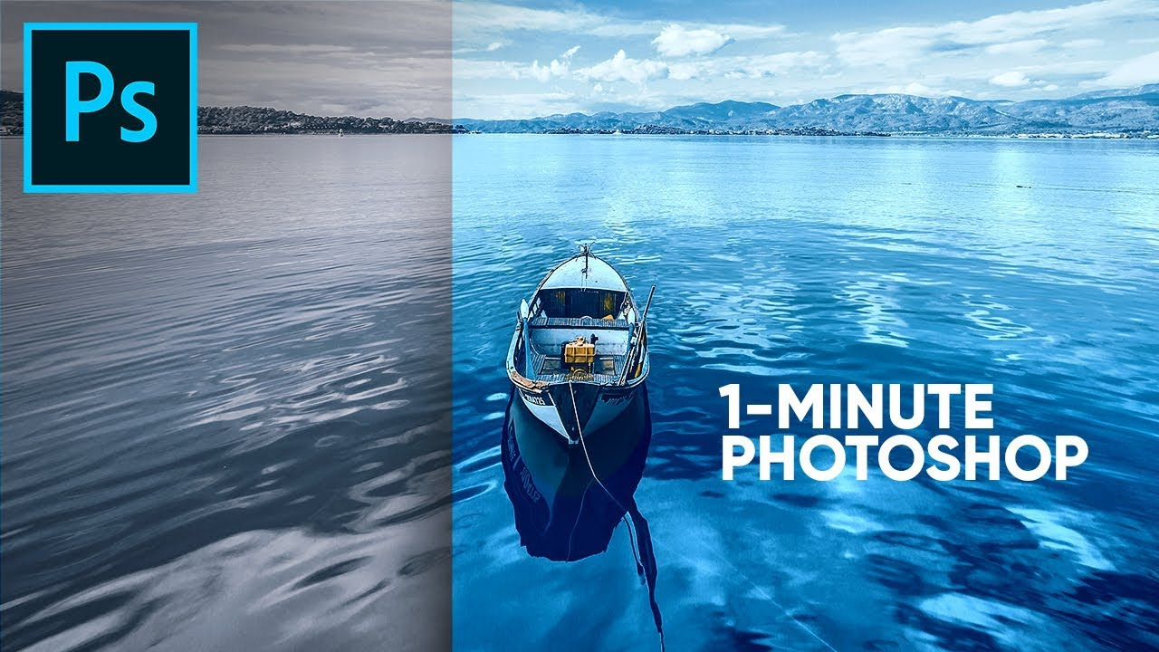 Create Magic with Solid Colors in Photoshop