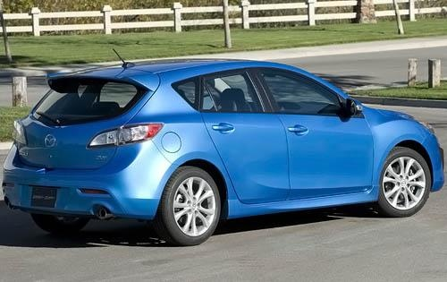 2011 Mazda 3 Hatchback: What You Need To Know?