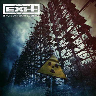 "EXIT - ""TRACES OF HUMAN EXISTENCE"""