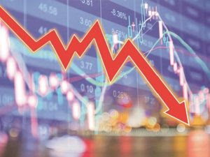 Indian Economy to Contract at 3.7% for FY 21 -- By OECD