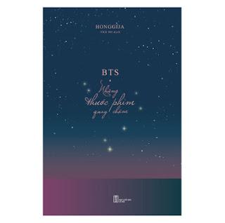 BTS - Những Thước Phim Quay Chậm - Tặng kèm sổ và Bookmark Chibi ebook PDF EPUB AWZ3 PRC MOBI