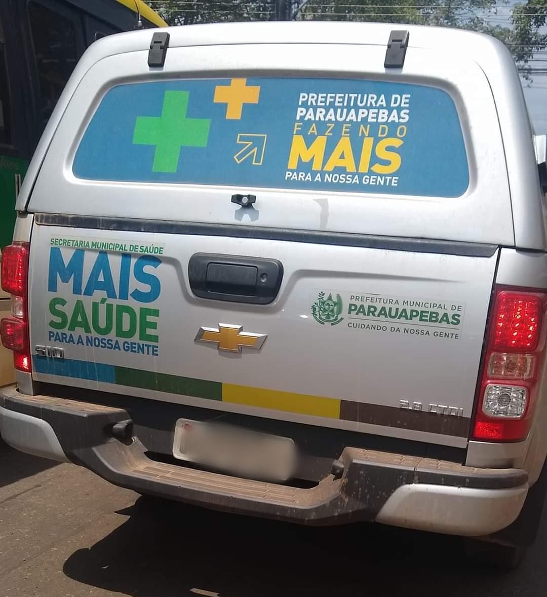 Vereadores aprovam GPS em veículos alugados pela Prefeitura de Parauapebas.