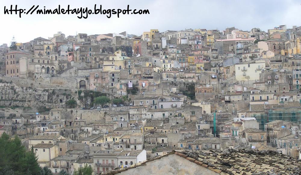 Sicilia - Ragusa
