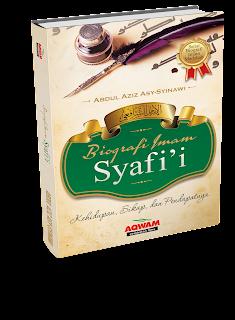 Biografi Imam Syafi'i | TOKO BUKU ISLAM ONLINE