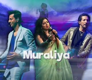 Muraliya Lyrics-Shreya Ghoshal