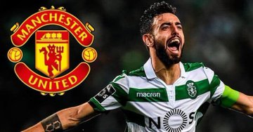 OMG! Bruno Fernandes Agent Deletes Twitter Account After Manchester United Links!
