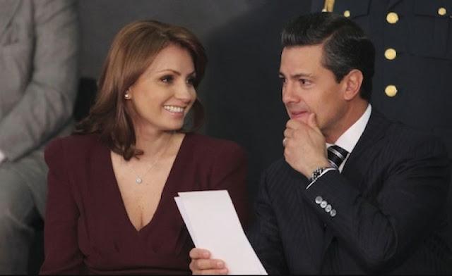 Peña Nieto, oficina