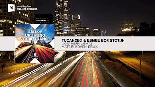 Lyrics Northern Lights - Tucandeo & Esmee Bor Stotijn