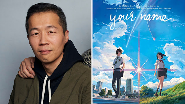 Your Name Live Action