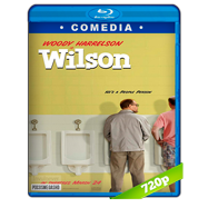 Wilson (2017) BRRip 720p Audio Dual Latino-Ingles