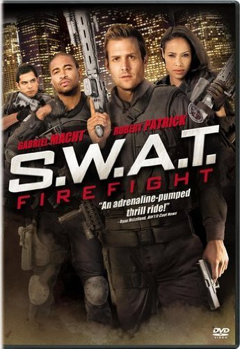S.W.A.T. Firefight 2011 720p BRRip Dual Audio Full Movie Download extramovies.in S.W.A.T.: Firefight 2011