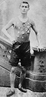 Erik Weisz, Houdini