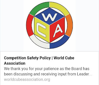 competition safety wca