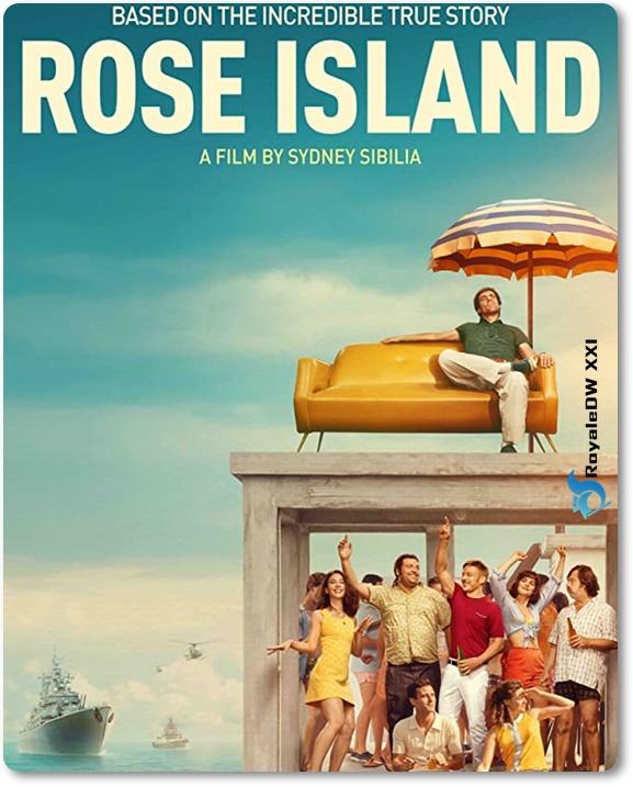 ROSE ISLAND (2020))