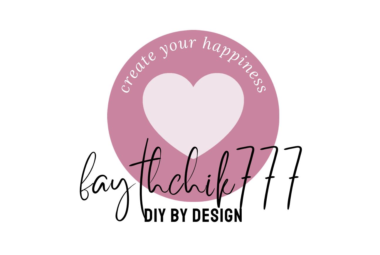 faythchik777's DIY by Design