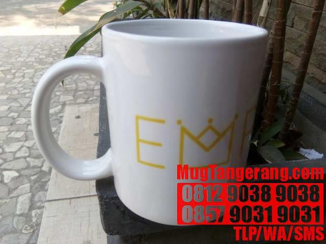 DIGITAL PHOTO COFFEE MUG JAKARTA