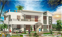 5 Bedroom Home House Plans